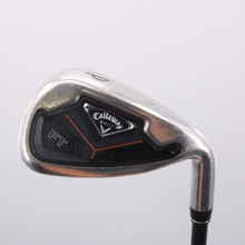 Callaway FT P Pitching Wedge Graphite Shaft Regular Flex Right-Handed 69702W
