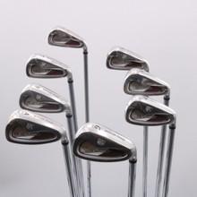 Wilson Staff DI9 Iron Set 5-P,A,G Steel Shaft Uniflex Flex 69616G