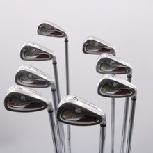 Wilson Staff DI9 Iron Set 5-P,A,G Steel Shaft Uniflex Flex 69616G