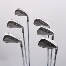 King Cobra 2300 I/M Iron Set True Temper Steel Uniflex Right-Handed 69617G