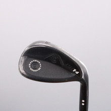 Cleveland CG14 Black Pearl Tour Zip Groove Wedge 56 Degrees 56.14 Steel 69724W