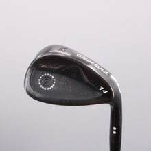 Cleveland CG14 Black Pearl Wedge 52 degrees 52.10 Steel Right-Handed 69725W