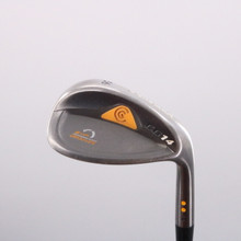 Cleveland CG14 Black Pearl Wedge 56 Degrees 56.14 Steel Right-Handed 69728W