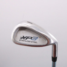 Hippo XP3 Individual 8 Iron Graphite Shaft Ladies Flex Right-Handed 69732W