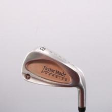 TaylorMade Burner Oversize Individual 8 Iron Graphite Shaft Regular Flex 69737W