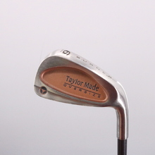 TaylorMade Burner Oversize Individual 6 Iron Graphite Regular Flex 69738W