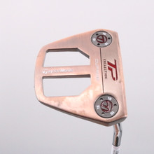 2019 TaylorMade TP Patina Collection Dupage Putter 34 Inches 69663G