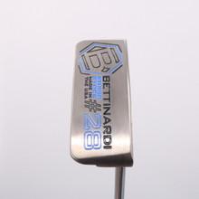 Bettinardi Studio Stock #28 Putter 35 Inches Right-Handed 69669G