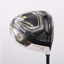 2019 TaylorMade M Gloire Driver 11.5 Degrees Regular Flex Right-Handed 69670G