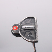 Odyssey O-Works 2-Ball Putter 35 Inches Right-Handed 69695W