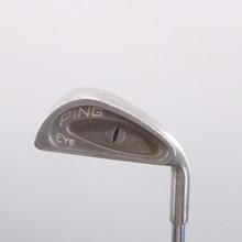 Ping EYE Individual 1 Iron Black Dot ZZ-Lite Steel Shaft Stiff Flex 69912W