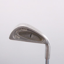 Ping EYE Individual 1 Iron Black Dot ZZ-Lite Steel Shaft Stiff Flex 69912W