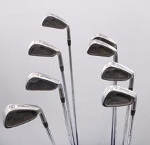 Titleist DTR Iron Set 3-P Steel Dynamic Gold S300U Stiff Flex 69798G