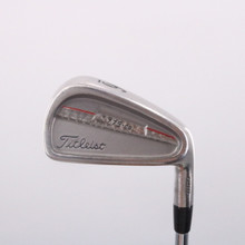 Titleist 775.CB Forged Individual 6 Iron Steel Regular Right-Handed 69931W