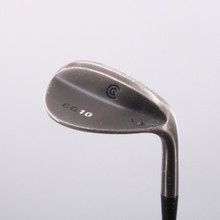Cleveland CG10 Black Pearl Wedge 60 Degrees Steel Dynamic Right-Handed 69942W