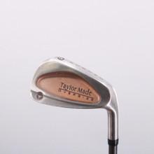 TaylorMade Burner Oversize Individual 9 Iron Graphite Shaft Regular Flex 69951W