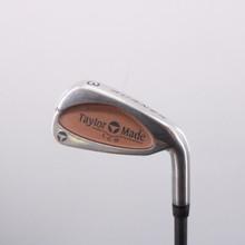 TaylorMade Burner LCG Individual 3 Iron Graphite Regular Flex 69952W