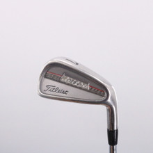 Titleist 775.CB Forged Individual 7 Iron Steel Regular Right-Handed 69958W