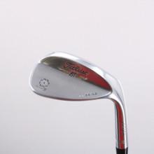 Titleist SM5 Tour Chrome Vokey Wedge 58 Degrees 58.08 Steel Shaft M Grind 69964W