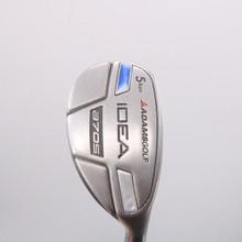 Adams Idea A7OS 5 Iron Hybrid Grafalloy Graphite Regular Flex Right-Hand 70015W