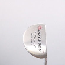 Odyssey Dual Force Rossie I Putter 31 Inches Steel Right-Handed 69891G