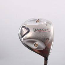 Warrior Custom Golf 460 Ti 9 Degrees Graphite Regular Flex Right-Handed 69898G