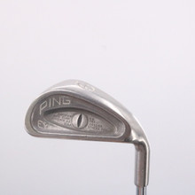 Ping EYE Individual 9 Iron Black Dot ZZ-Lite Steel Shaft Stiff Flex 70029W