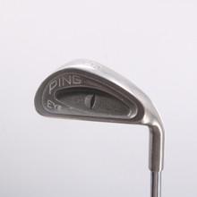 Ping EYE Individual 8 Iron Black Dot ZZ-Lite Steel Shaft Stiff Flex 70030W