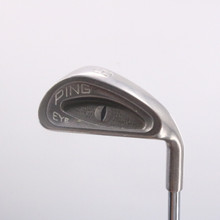 Ping EYE Individual 8 Iron Black Dot ZZ-Lite Steel Shaft Stiff Flex 70030W