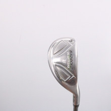 Tour Edge Bazooka Platinum Iron-Wood 5 Hybrid 26 Degrees Graphite Senior 70033W