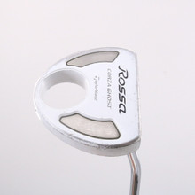 TaylorMade Rossa Corza Ghost Putter 33 Inches Right-Handed 70122G