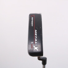Odyssey Metal-X 1 Mid Putter 35 Inches Right-Handed 70123G