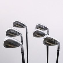 TaylorMade M Gloire Iron Set 6-P,S Graphite Speeder Regular Flex 70138G