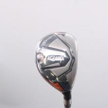 Honma TW747 5 Hybrid 25 Degrees Graphite Shaft Regular Flex Right-Handed 70174G