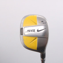 Nike SQ Sumo2 4 Hybrid 23 Degrees hDiamana Graphite Regular Flex 70182G