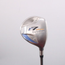 TaylorMade R7 Draw 7 Fairway Wood REAX 50 Ladies Flex Right-Handed 70199G