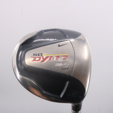 Nike SQ Dymo Str8-Fit Driver 10.5 Deg Graphite Axivcore Regular Flex 70224G