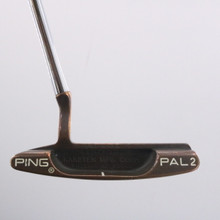 Ping Pal 2 Karsten BeCu Putter 36 Inches Steel Right-Handed 70241G