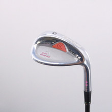 Cleveland CG14 W-Series Wedge 52 Degrees 52.10 Ladies Flex Right-Handed 70701W