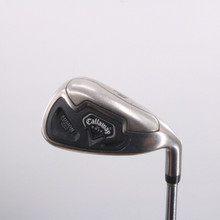 Callaway Fusion Wide Sole Pitching Wedge Steel Shaft Uniflex Right-Handed 70704W