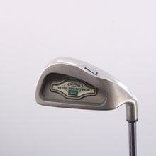 Callaway Golf Big Bertha Gems Individual 7 Iron Ladies Flex Steel Shaft 70705W