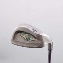 Callaway Golf Big Bertha Gems Pitching Wedge Ladies Flex Steel Shaft 70706W