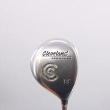 Cleveland Launcher 3 Fairway Wood 13 Degrees Graphite Stiff Flex 70251G