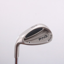 Ping iWedge 52 Degrees Gap U Wedge Black Dot Steel Stiff Flex Left-Handed 70734W