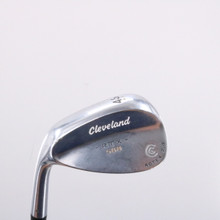 Cleveland 588 RTX 2.0 Tour Satin Wedge 46 Deg 46.08 Steel Left-Handed 70754W