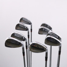 Ben Hogan Apex Edge Forged Iron Set 3-E,S Steel Regular Right-Handed 70384G