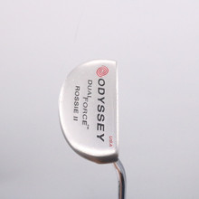 Odyssey Dual Force Rossie II Putter 35 Inches Steel Right-Handed 70418G