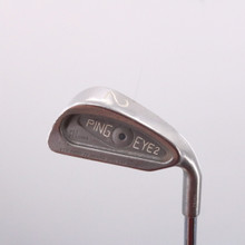 Ping EYE2 Individual 2 Iron Black Dot ZZ Lite Steel Stiff Right-Handed 70802W