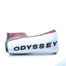Odyssey Metal X Blade Putter Cover Headcover Only HC-2329D