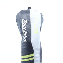 Tour Edge HL3 Fairway Wood Cover Headcover Only HC-2344D